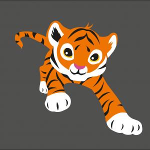 TMA016 Tiger