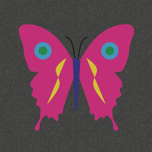 TMA017 Butterfly