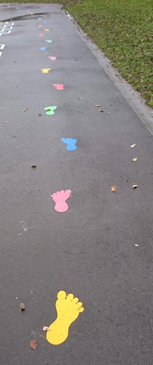 TMFP300B Footprints