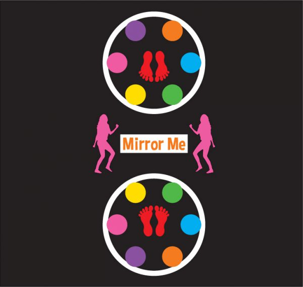 TMG008-2 Mirror Me NEW