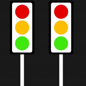 Traffic Lights (Per Pair)