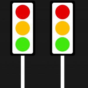 Traffic Lights (Per Pair)