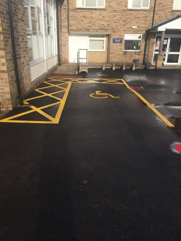 TRDS-Y Disabled Parking (3)
