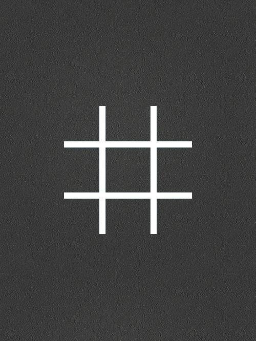 TMG010-1 Noughts & Crosses 1m
