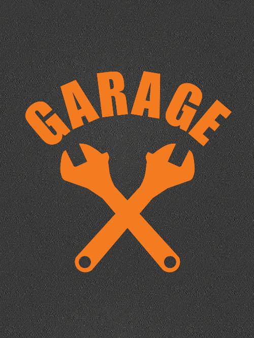 TMR005 Garage