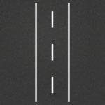 TMR011 Road Track (Per Metre)