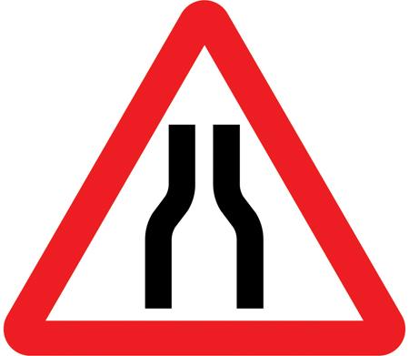 road-narrows-ahead-warning-sign-product-0