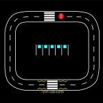 TMR015-2 Road Track Set 2