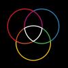 TME019-3 Venn Diagram 3 Circles