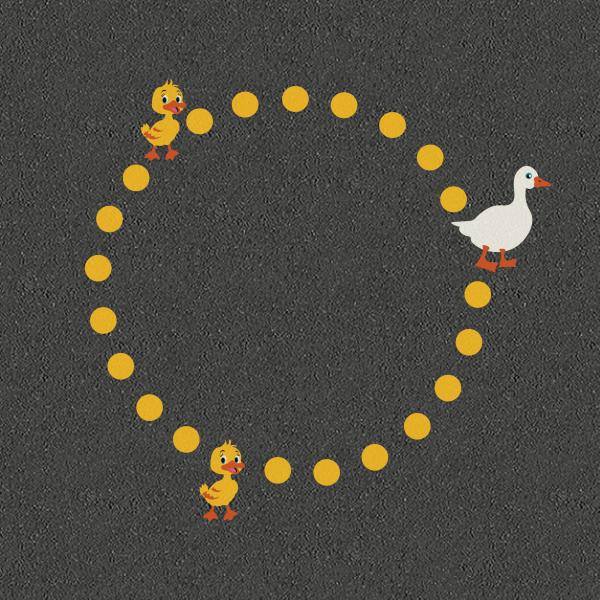 TMG018- Duck Duck Goose
