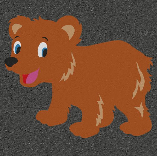 TMA022 Bear