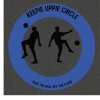 TMF021 Keepie Uppie Circle
