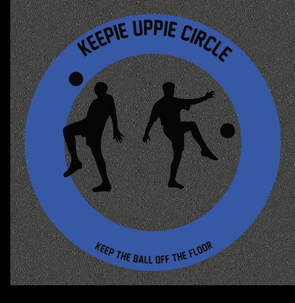 TMF021 Keepie Uppie Circle