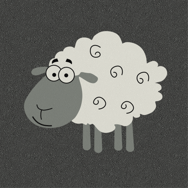TMA019 Sheep