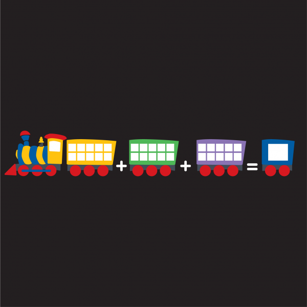 Ten Square Train