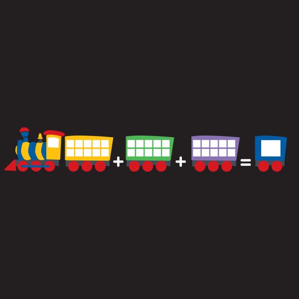 Ten Square Train