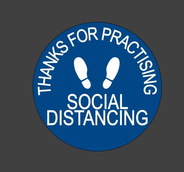 Social Distancing Logo Ideas [64888] – Copy